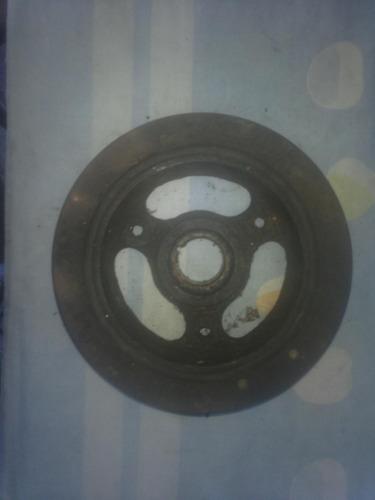 damper ford triton motor 5.4