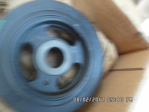 damper mazda 3 motor/ focus/ ecosport 2.0 original ford