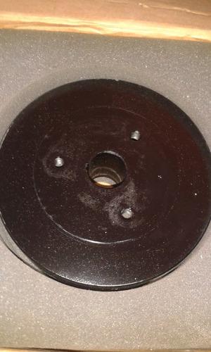 damper para motores chevrolet fluidampr competencia usa