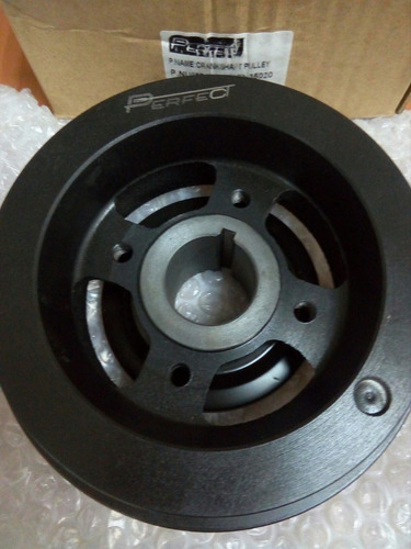 damper  toyota hilux motor 2.4 22rz