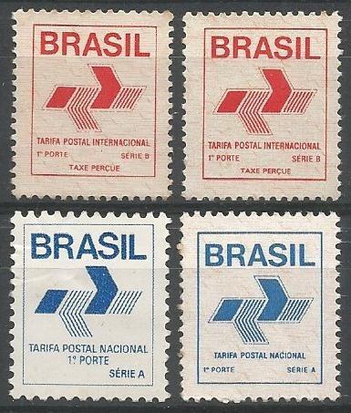 dams tarifa postal nacional e internacional