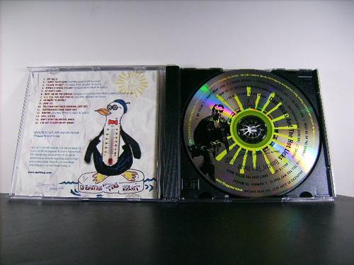 dan hicks & the hot licks beatin the heat cd orig imp av8