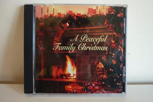 dan oxley dave williamson a peaceful family christmas