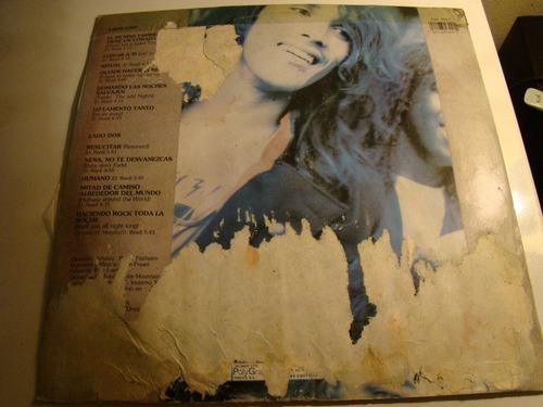 dan reed network - lp original año 1988 vinilo excelente