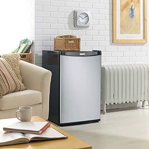 danby dcr044a2bsldd-3 4.4 cu. ft. refrigerador compacto,