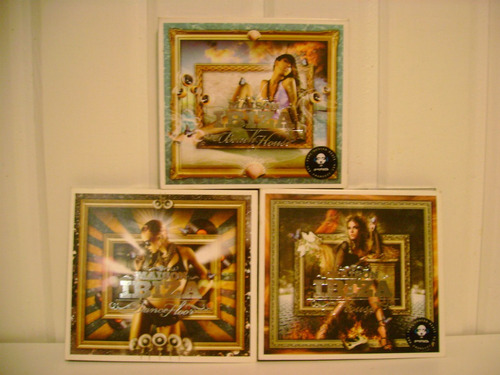 dance - cds 6 pmb box maison ibiza imperdibles!!!