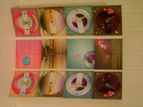 dance cds cds