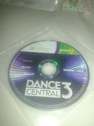 dance central 3 - xbox 360