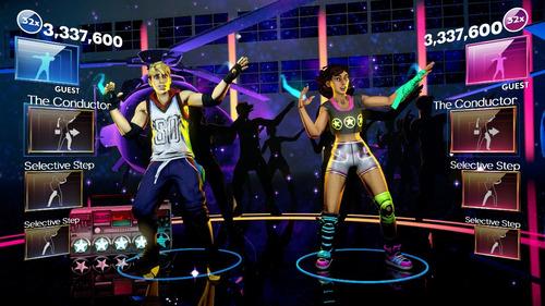 dance central xbox 360 jogo original completo mídia física