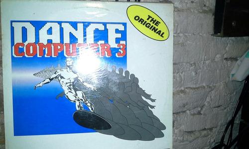 dance computer vol 3  estilo  gapul