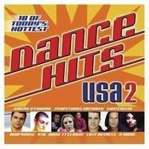 dance hits usa vol. 2, nuevo, sellado.