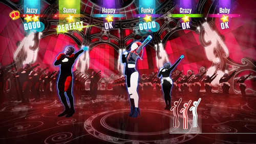 dance ps4 just