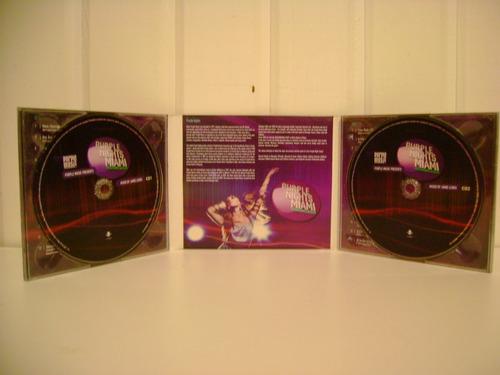 dance -purple nights miami cds 2 mix jamie lewis imperdibles
