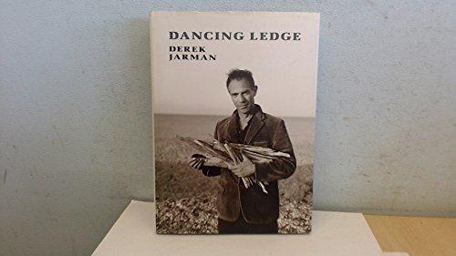 dancing ledge. [subtítulo]: editado por shaun allen.