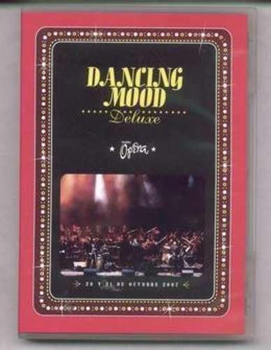 dancing mood deluxe dvd dvd nuevo