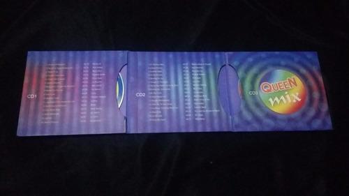dancing queen x 3 cds house eurodance disco