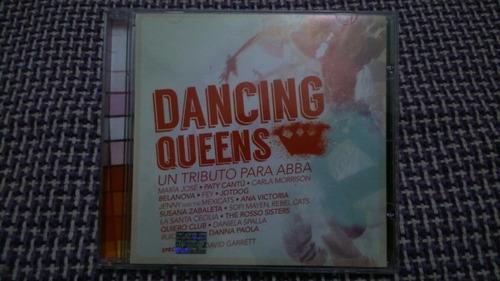 dancing queens tributo abba paty cantu fey belanova maria j