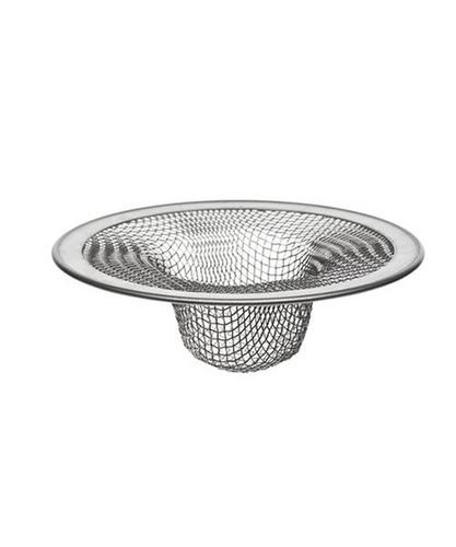 danco filtro de malla para drenaje de bañera, acero inoxi