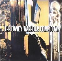 dandy warhols come down st 1997 cd (ex++/ex+)(us) cd import*