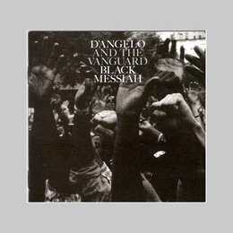 d'angelo and the vanguard black messiah cd nuevo