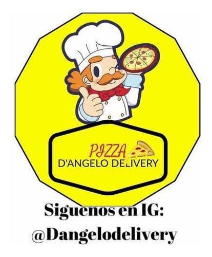 dangelo delivery pizzería