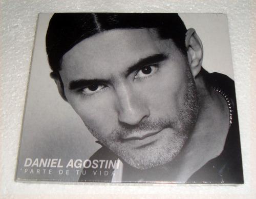 daniel agostini parte de tu vida cd nuevo / kktus