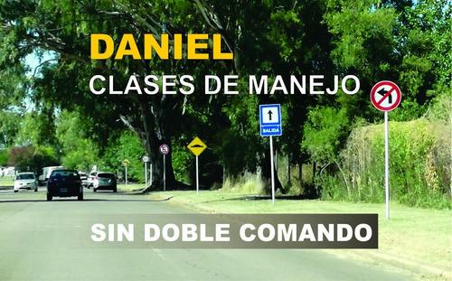 daniel clase manejo sin/dble comado-131 opiniones!1559427890