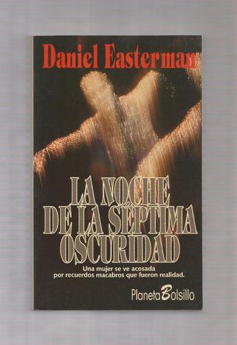 daniel easterman la noche de la séptima oscuridad