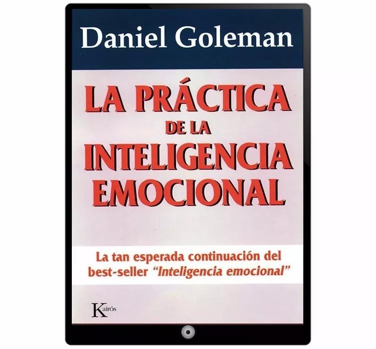 Muthongfor inteligencia emocional spanish edition daniel goleman amazon no libro autoayuda descarga libro liderazgo poder inteligencia emocional fandeluxe Gallery