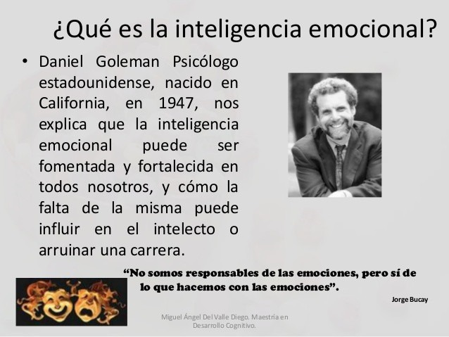 (PDF) Goleman, Daniel - La inteligencia Emocional en la
