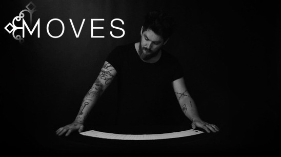 Daniel Madison - Moves (magia Con Cartas) Digital - $ 9.000 en Mercado Libre