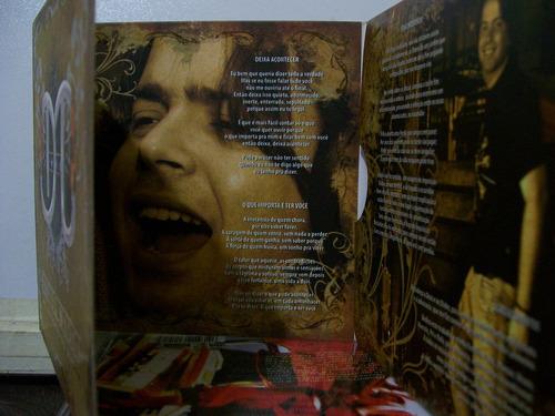 daniel magga, o advogado do diabo, cd digipak original