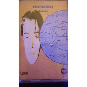 Daniel Melero - Cámara - Cassette Inédito