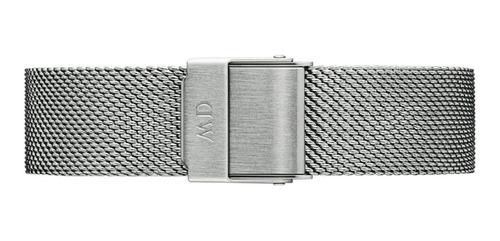 daniel wellington   classic petite - 32mm ( sterling )