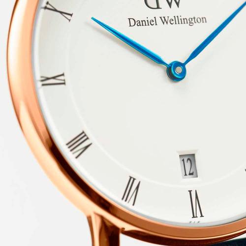 daniel wellington reloj