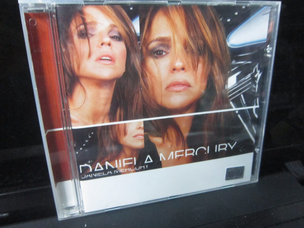 cd daniela mercury sou de qualquer lugar