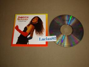 Daniela Mercury O Canto Da Cidade 1993 Sony Cd