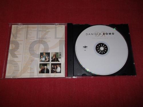 daniela romo - me vuelves loca cd imp ed 1999 mdisk