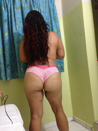 daniela sensual masajista profesional venezolana