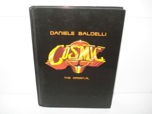 daniele baldelli - cosmic the original digibook doble cd