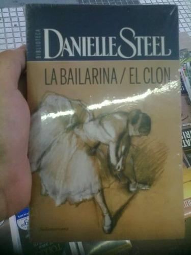 danielle steel la bailarina /clon