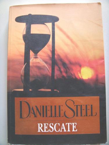 danielle steel: rescate.
