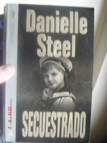 danielle steel - secuestrado