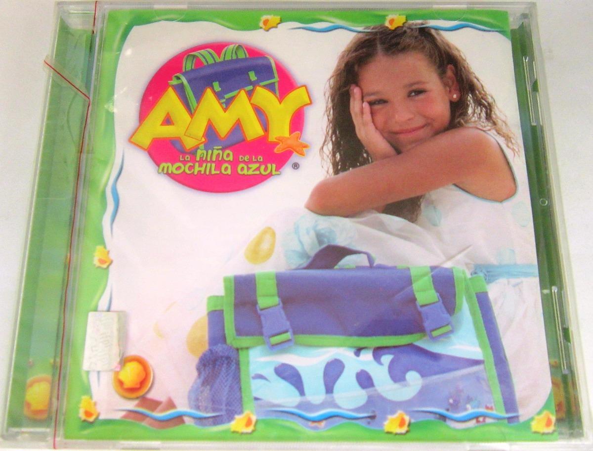 Amy A Mochila Azul danna paola - amy la niña de la mochila azul nuevo cerrado