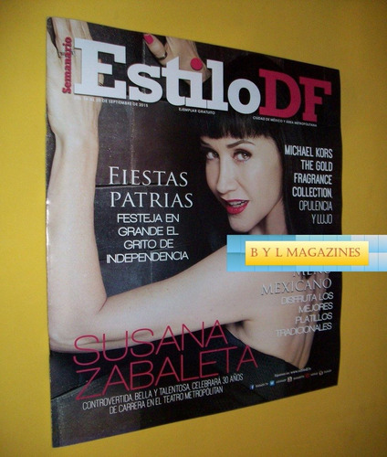 danna paola cd9 susana zabaleta revista estilo df rafa nadal