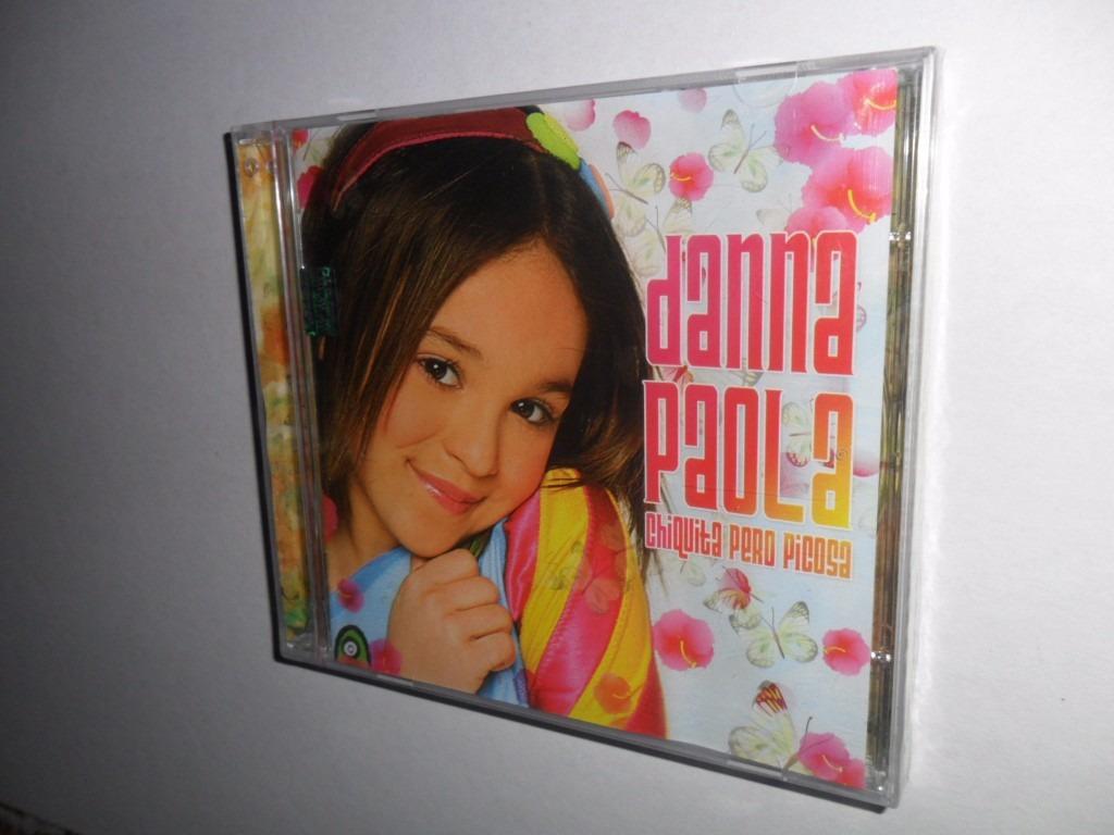 Danna Paola - Chiquita Pero Picosa Lyrics | MetroLyrics