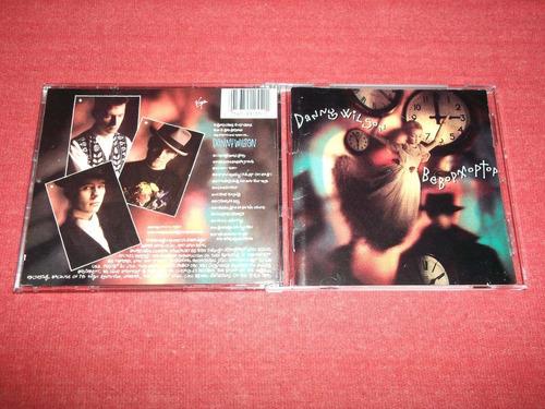 danny wilson - bebop moptop cd imp ed 1989 mdisk