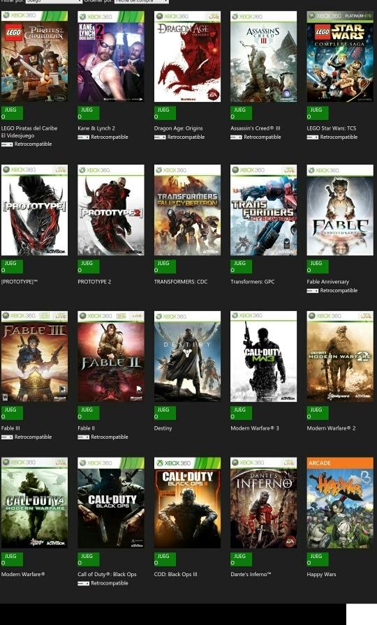 Dante Lego Cod Black Ops Juegos Gratis Xbox 360 Licencias