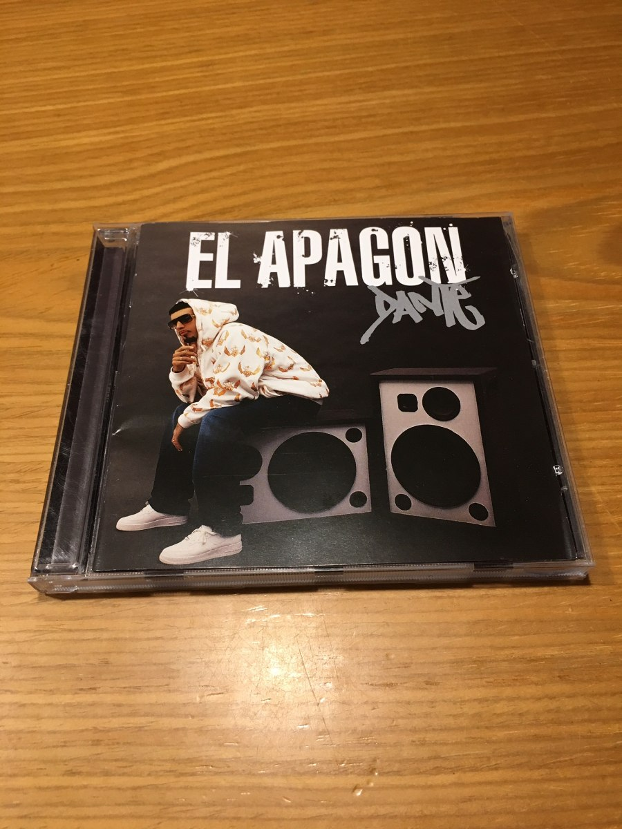 cd de dante spinetta el apagon