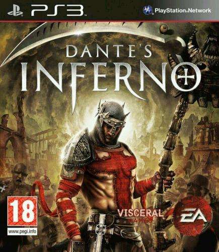 dante's inferno ps3 digital